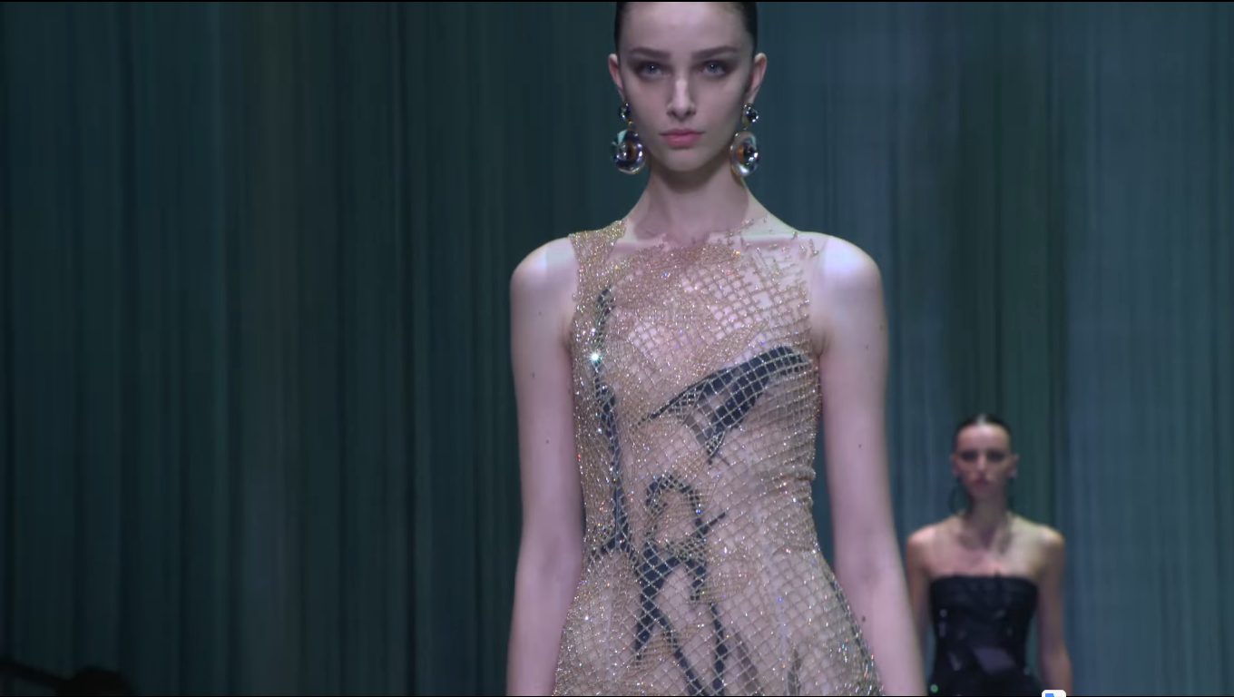 40 Years of Armani – The Show